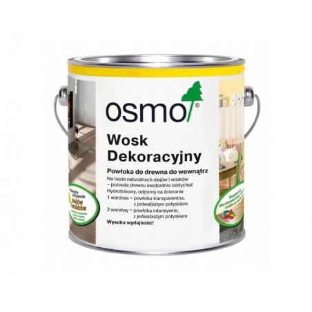 OSMO 3191 WOSK DEKORACYJNY...