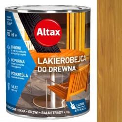 ALTAX LAKIEROBEJCA DO...