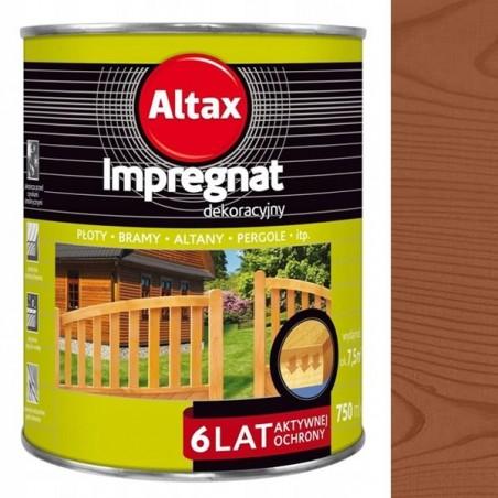 ALTAX IMPREGNAT DEKORACYJNY...